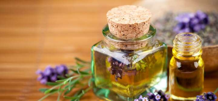 Lavender Oil Spray for Bed Bugs